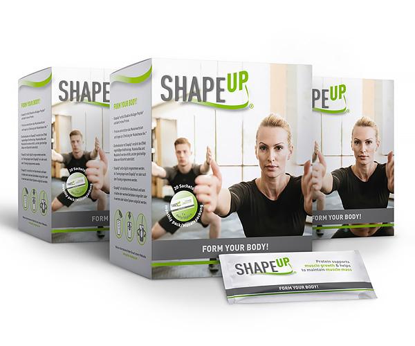 ShapeUp Vorteils-Set